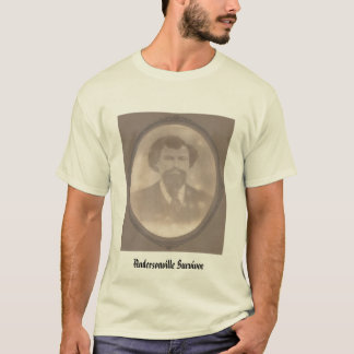 David Osborne T-Shirt