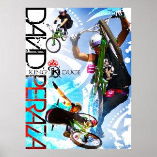 David Peraza Poster