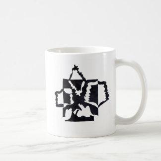 David Quinones Classic White Coffee Mug