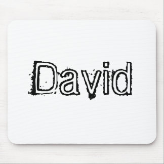 David Tapete De Ratones