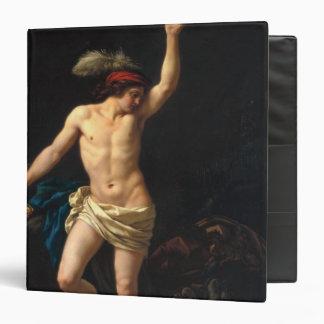 David victorioso, 1780
