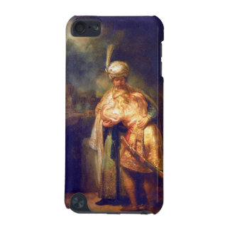 Davids farewell with Jonathan by Rembrandt iPod Touch (5th Generation) Cover