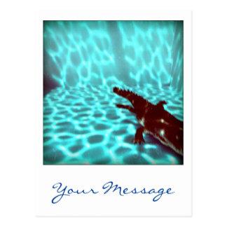 David's Pool 07c04 Custom 3d Computer Art postcard
