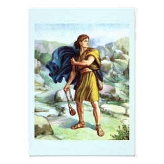 David's Victory Card