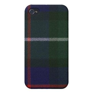 Davidson of Tulloch Modern iPhone 4 Case
