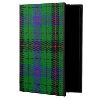 Davidson Tartan iPad Air Case