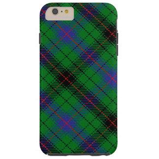 Davidson Tartan iPhone 6/6S Plus Tough Case