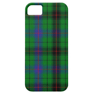 Davidson Tartan iPhone SE/5/5S Barely There Case