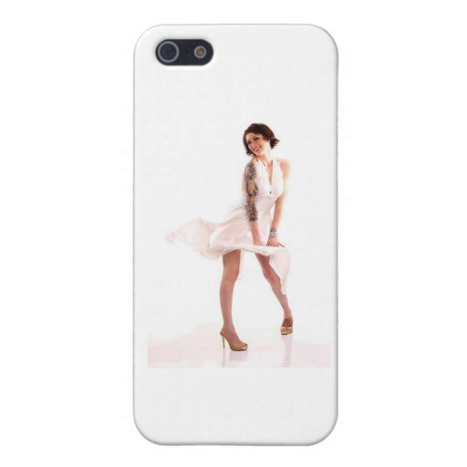 davidwhatleymarilynpose cases for iPhone 5