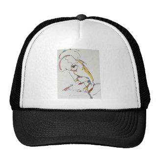 Davie Trucker Hat