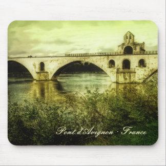 d'Avignon de Pont en Francia Tapetes De Raton