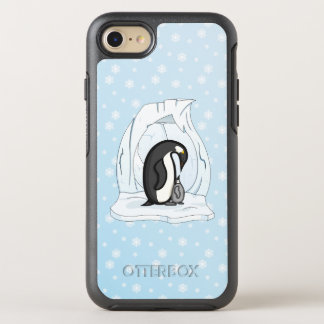 Davin and Annie the Penguins Otterbox Phone Case
