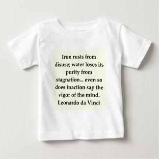 davinci10 baby T-Shirt