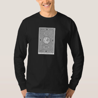 DaVinci and Sanzio Ceiling Classic Illustration T-Shirt