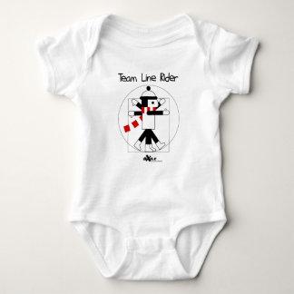 DaVinci LineRider Baby Bodysuit