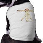 Davinci Man Pet Shirt