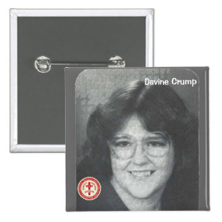 Davine Crump Pin