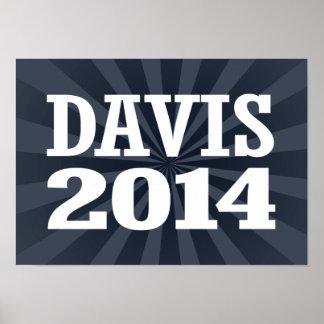 DAVIS 2014 POSTER