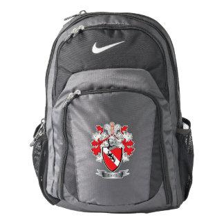 Davis Coat of Arms Nike Backpack