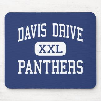 Davis Drive Panthers Middle Apex Mousepad