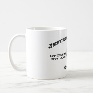 Davis Guard mug