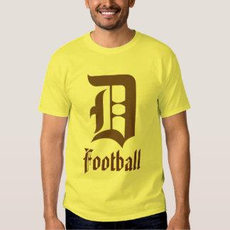 Davis High School Football Kaysville Utah Shirt