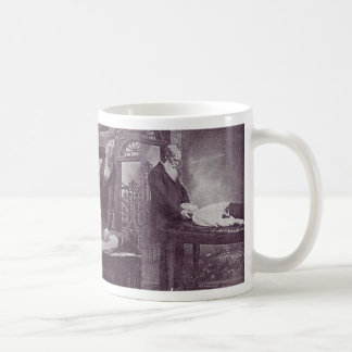 Davis Neuropathic Treatment Mug
