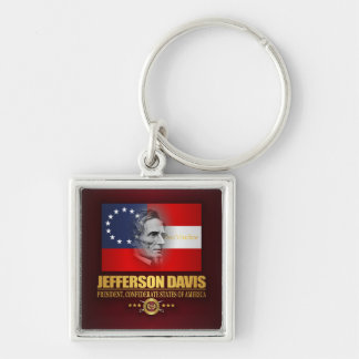 Davis (Southern Patriot) Keychain