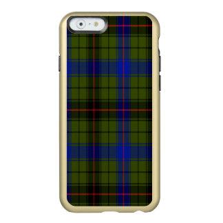 Davison Scottish Tartan Incipio Feather Shine iPhone 6 Case