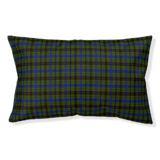 Davison Scottish Tartan Pet Bed