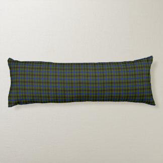 Davison Scottish Tartan Pillow