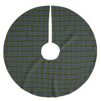 Davison Scottish Tartan Tree Skirt