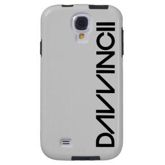 Davvincii Galaxy S4 Case