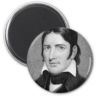 Davy Crockett Imanes De Nevera