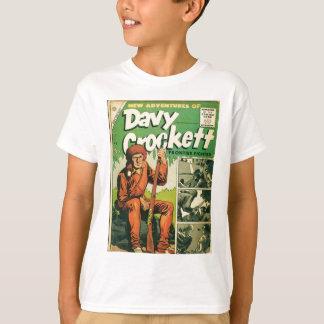 Davy Crockett Poleras