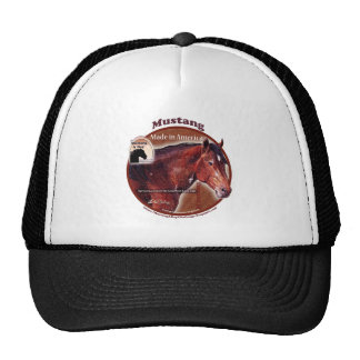 Davy Greasewood Hat  MLB