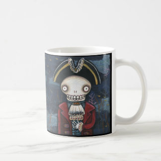 Davy Jones Coffee Mug