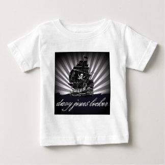 davy jones locker baby T-Shirt