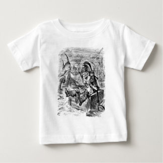 Davy Jones' Locker Baby T-Shirt