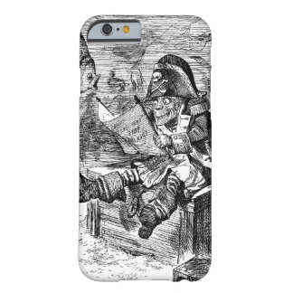 Davy Jones' Locker Barely There iPhone 6 Case