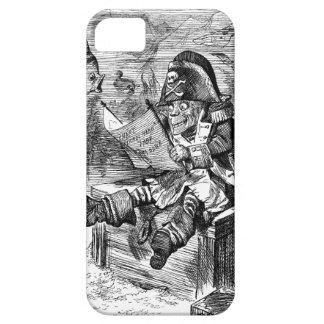 Davy Jones' Locker iPhone 5 Case