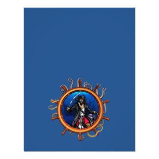 Davy Jones Locker Flyer