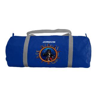 Davy Jones Locker Gym Bag