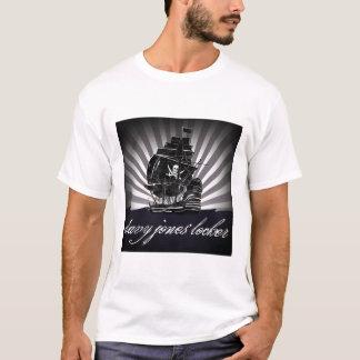 davy jones locker T-Shirt