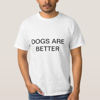 DAWG AGRADABLE CAMISAS