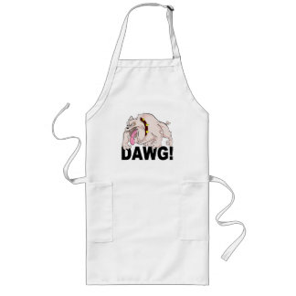 DAWG! apron - choose style & color