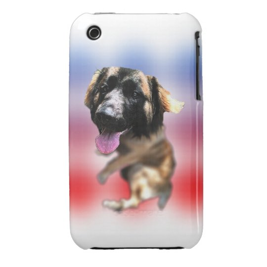 DAWG, dogs, phonecase Case-Mate iPhone 3 Case