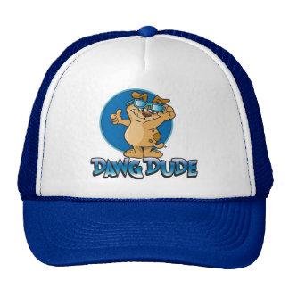 dawg_dude1 trucker hat