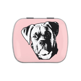Dawg Jelly Belly Tin