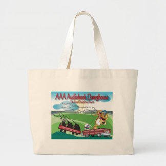 Dawghouse Tote Bag